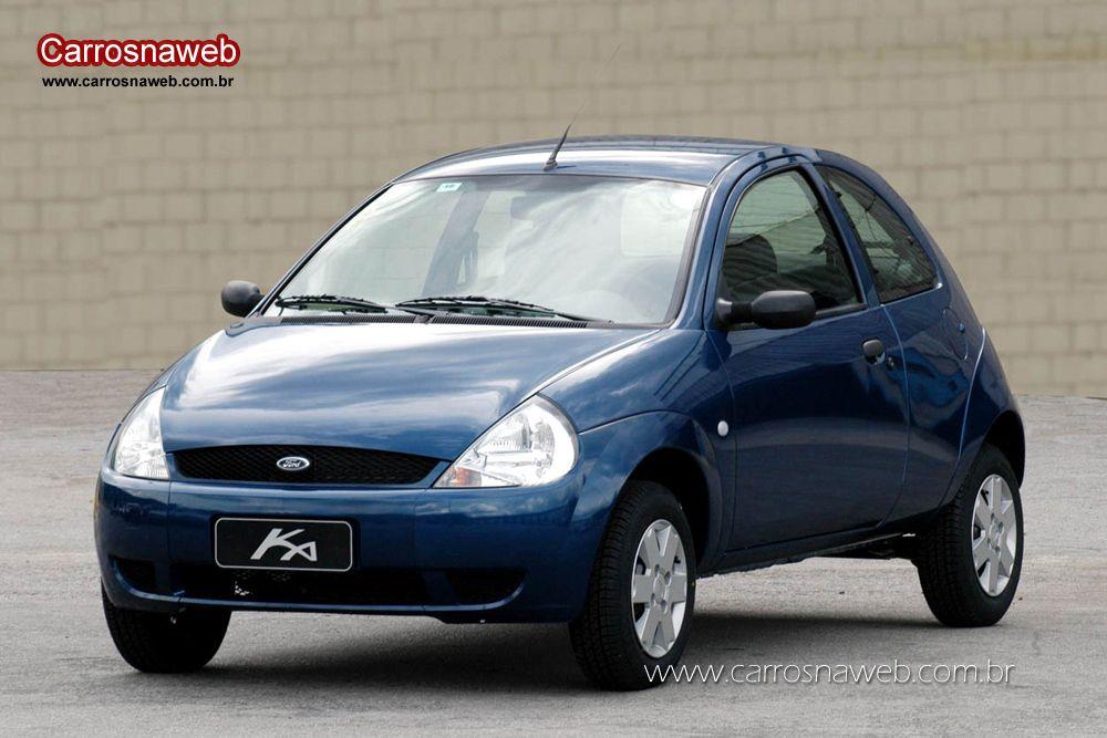 ford ka 2003 1