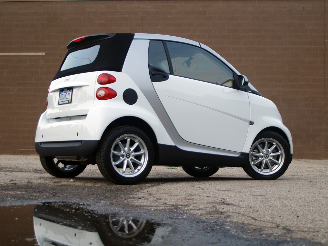 fortwo 09